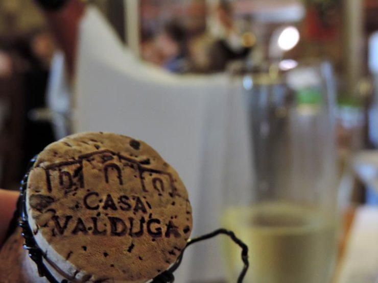 Vinícolas de Bento Gonçalves - Casa Valduga (Foto: Esse Mundo É Nosso)