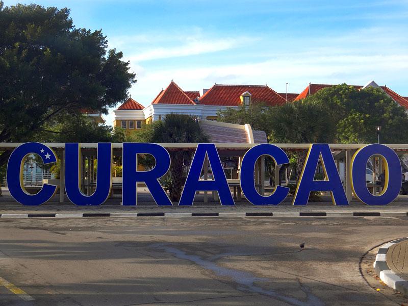 Willemstad, Curaçao (Foto: Esse Mundo É Nosso)