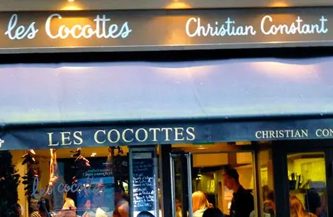 Les Cocottes (Foto: Esse Mundo é Nosso)