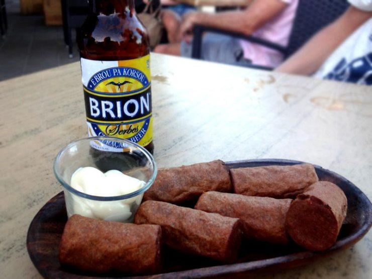Onde comer em Curaçao - EETCafe (Foto: Esse Mundo É Nosso)
