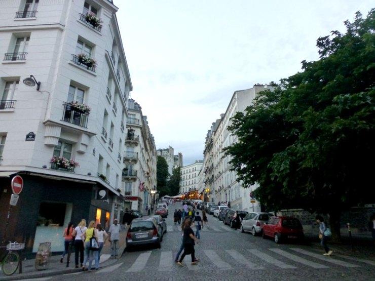 Hamburguer em Paris (Foto: Esse Mundo é Nosso)