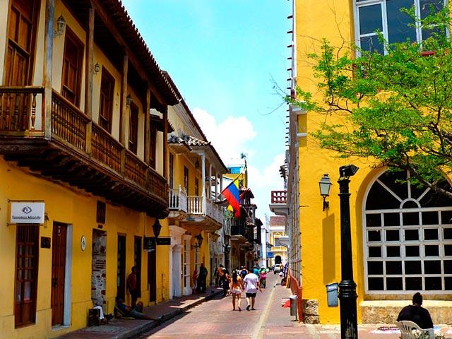 Cartagena (Foto: