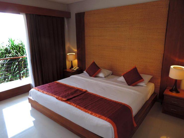 Dica de hotel em Ubud, Bali (Foto: Esse Mundo É Nosso)