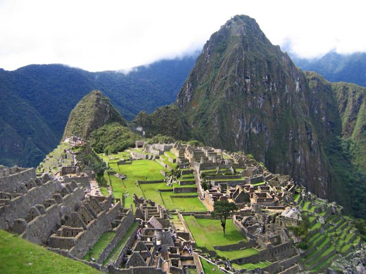 Quanto custa visitar Machu Picchu (Foto: Esse Mundo É Nosso)