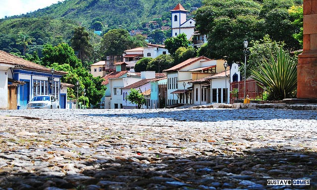 Sabará - [Foto Gustavo Gomes - CC BY-NC-SA 2.0]