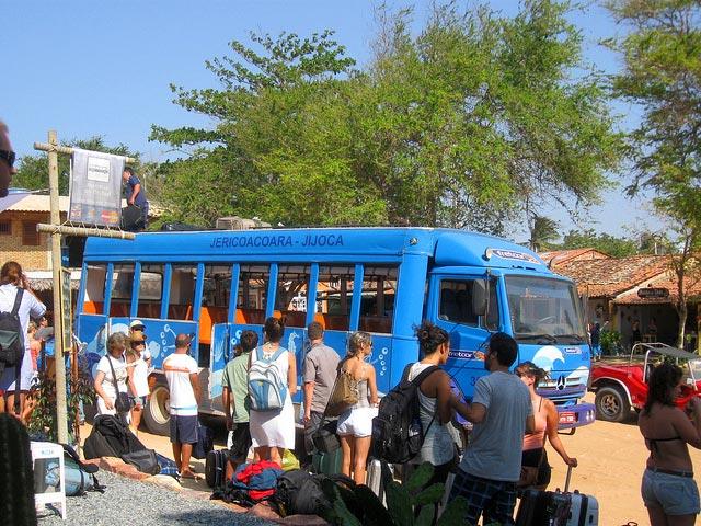 Como chegar a Jericoacoara [Foto: Fernanda Gonçalves (CC BY 2.0) ]