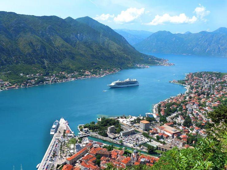 Motivos para visitar Montenegro: Kotor (Foto: Esse Mundo É Nosso)