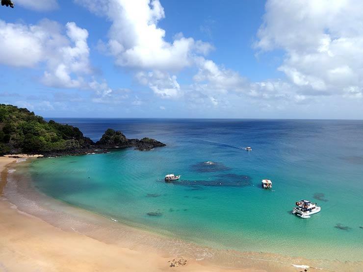 Ilha tour em Fernando de Noronha (Foto: Esse Mundo é Nosso)
