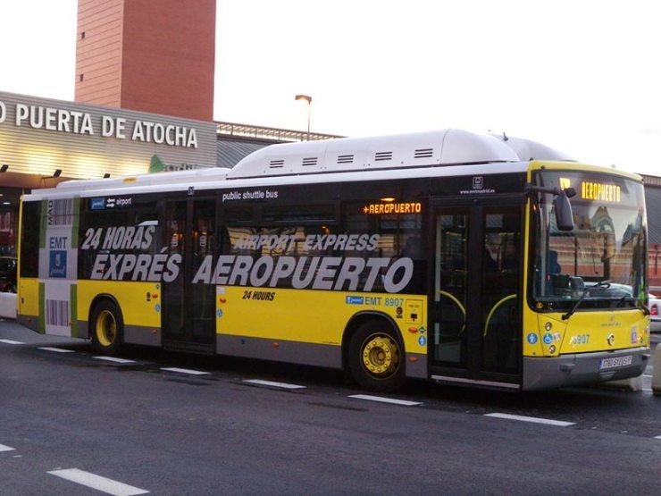 Como ir do aeroporto de Madrid ao centro [Foto: Ricardo Ricote Rodríguez (CC BY 2.0)]