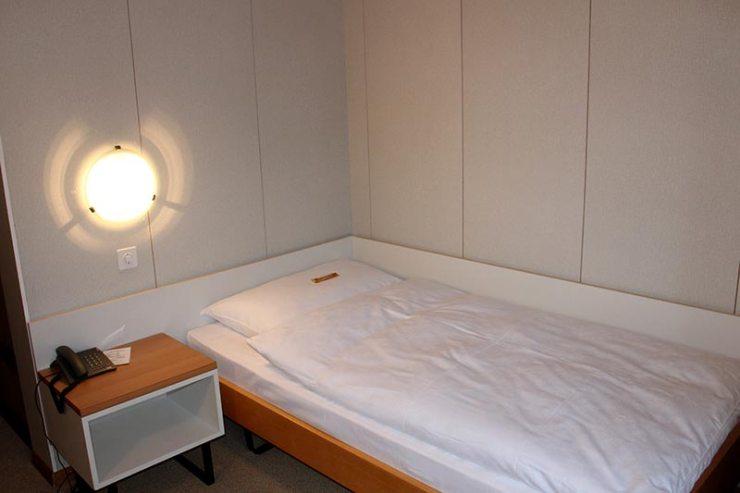 Hotel Alpenruhe Kulm em Wengen, Suíça (Foto: Esse Mundo É Nosso)
