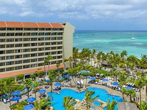 Dica de hotel em Aruba - Occidental(Foto: Divulgação)