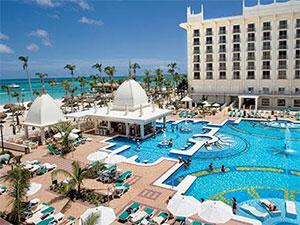 Dica de hotel em Aruba - Riu (Foto: Divulgação)