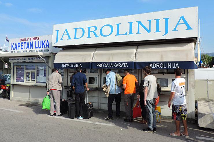 Como chegar a Bol, Croácia (Foto: Esse Mundo É Nosso)