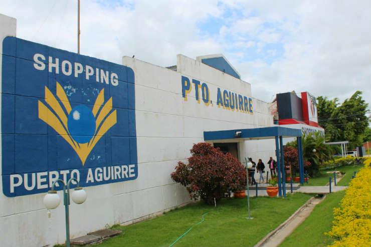 Compras na Bolívia: Puerto Quijarro (Foto: Esse Mundo É Nosso)