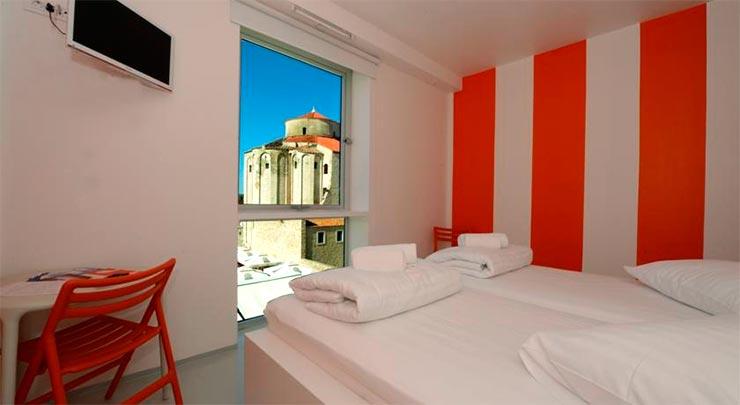 Boutique Forum Hostel - Dicas de Zadar (Foto: Divulgação)