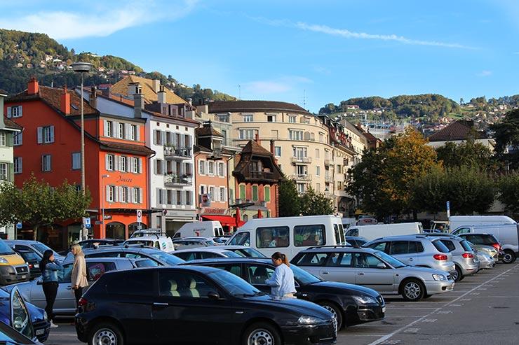 Vevey, Suíça (Foto: Esse Mundo É Nosso)