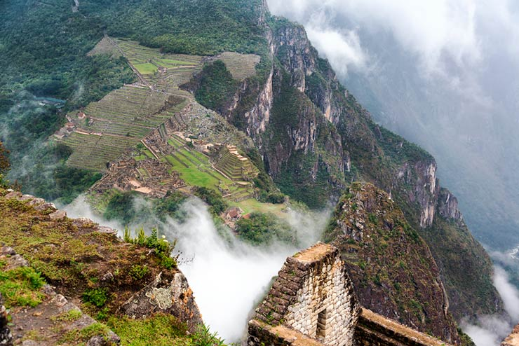 Viajar pra Machu Picchu - Huayanapicchu (Foto via Shutterstock)