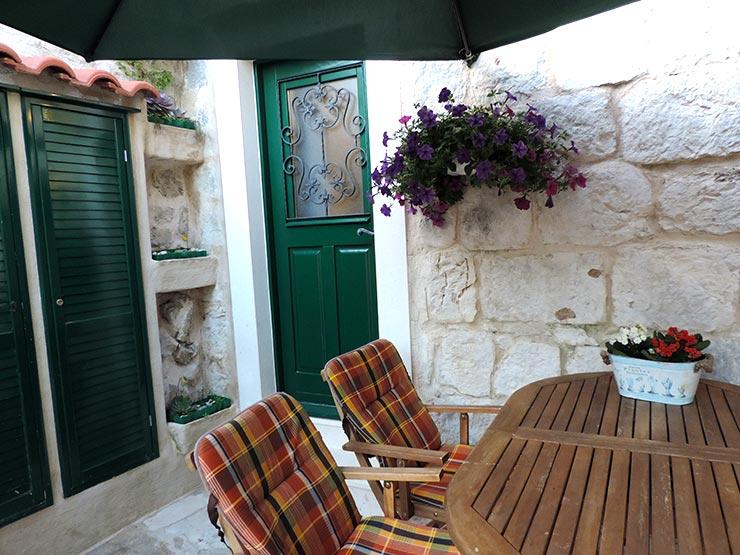 Onde ficar em Split, Croácia (Foto: Esse Mundo É Nosso)