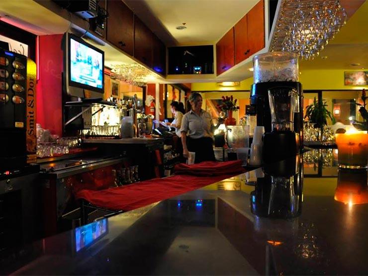 Onde comer em Aruba (Foto: Reprodução/Facebook)