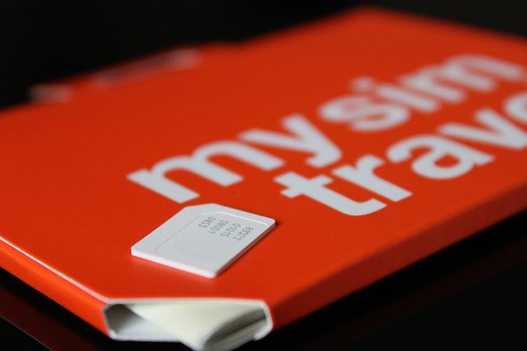 Chip de celular pra Rússia - MySimTravel (Foto: Esse Mundo É Nosso)