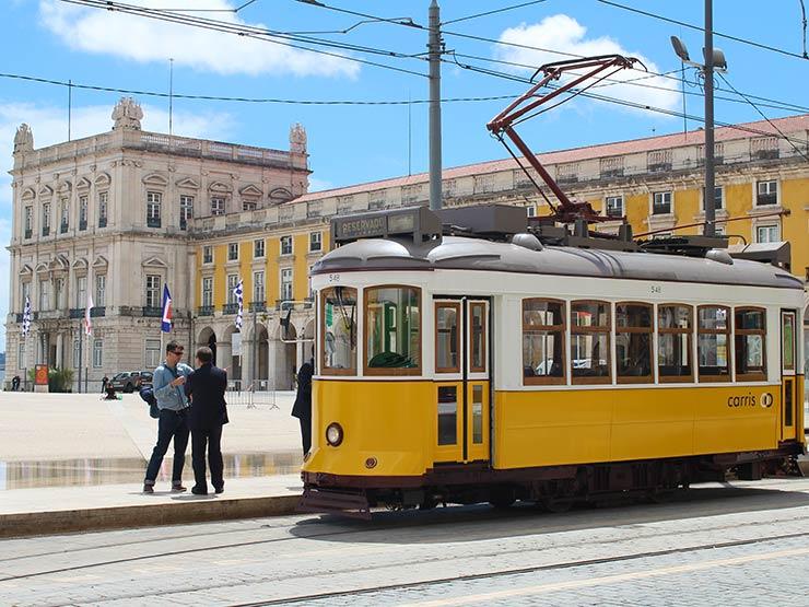 Precisa de visto pra Portugal? (Foto: Esse Mundo é Nosso)