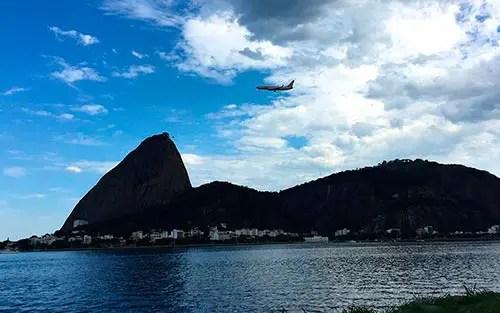 Botafogo no Rio de Janeiro (Foto: Esse Mundo é Nosso)