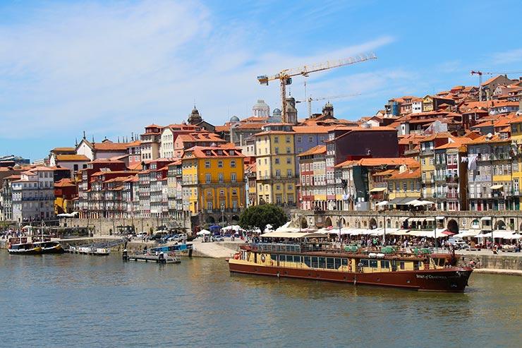 Cidades de Portugal - Porto (Foto: Esse Mundo É Nosso)