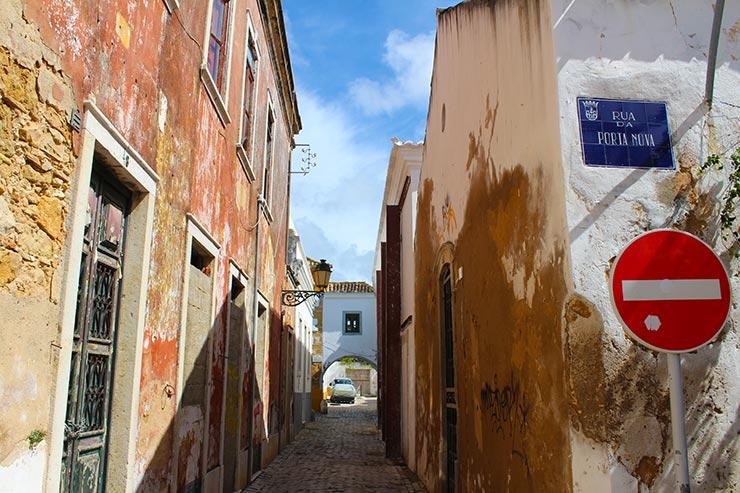 Cidades de Portugal - Faro (Foto: Esse Mundo É Nosso)