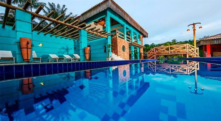 Villa Ecoporan Charme & Spa Itacaré (Foto: Divulgação)