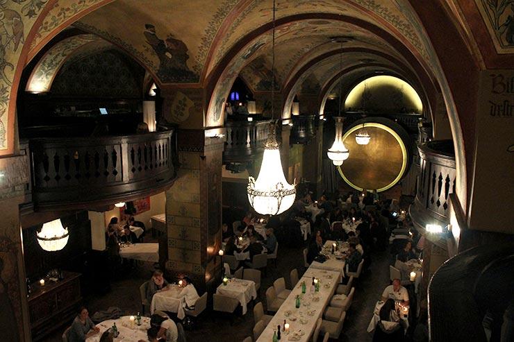 Onde comer em Berna (Foto: Esse Mundo É Nosso)