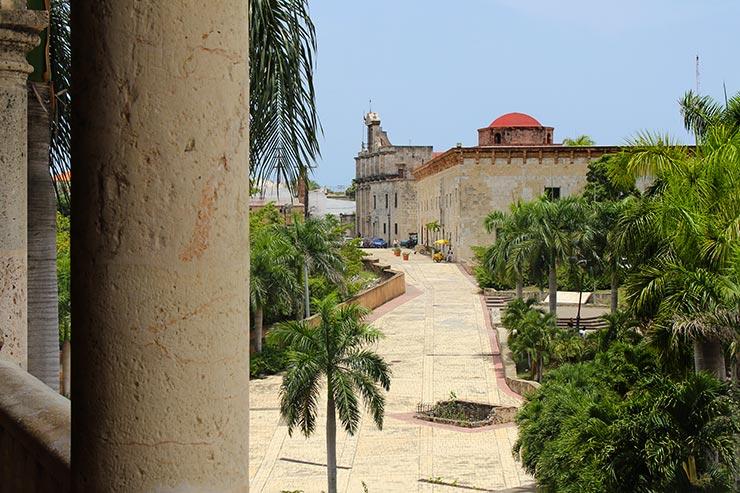O que fazer em Santo Domingo - Zona Colonial (Foto: Esse Mundo É Nosso)