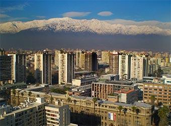 Dicas de Santiago do Chile (Foto: Esse Mundo É Nosso)