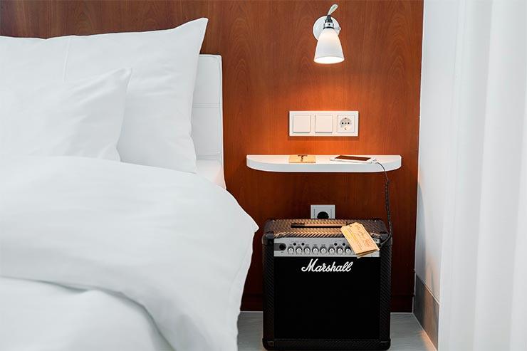Dica de hotel em Viena, Áustria: Ruby Marie Vienna (Foto: Divulgação)