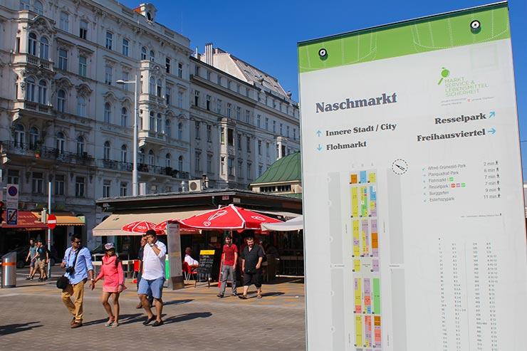 Dicas de Viena além do básico (Foto: Esse Mundo É Nosso)