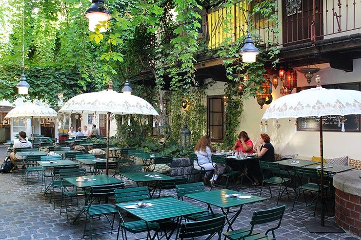 Onde comer em Viena, Áustria (Foto: Esse Mundo É Nosso)
