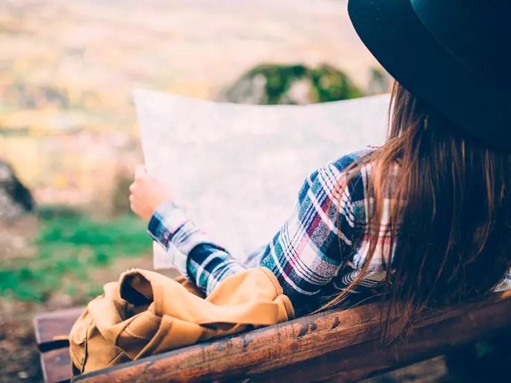 O que aprendi viajando (Foto: Shutterstock)