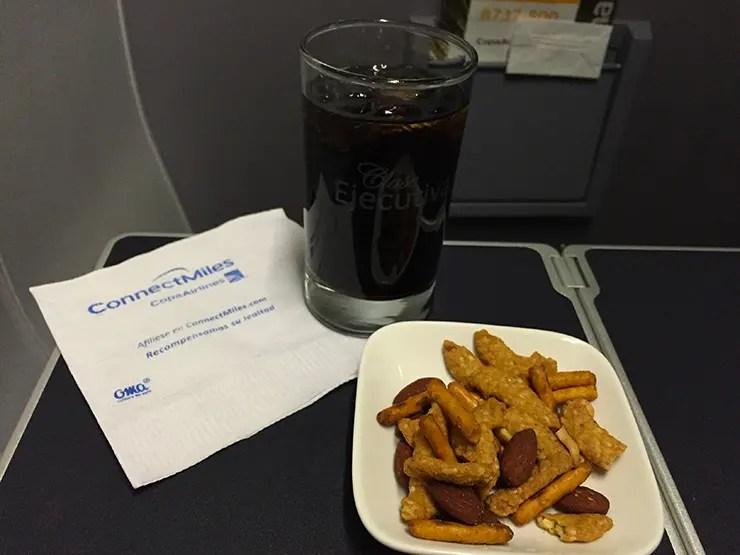 Como é voar na executiva da Copa Airlines (Foto: Esse Mundo é Nosso)