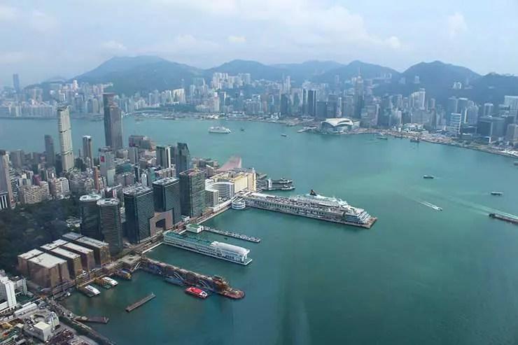 O que fazer em Hong Kong (Foto: Esse Mundo é Nosso)