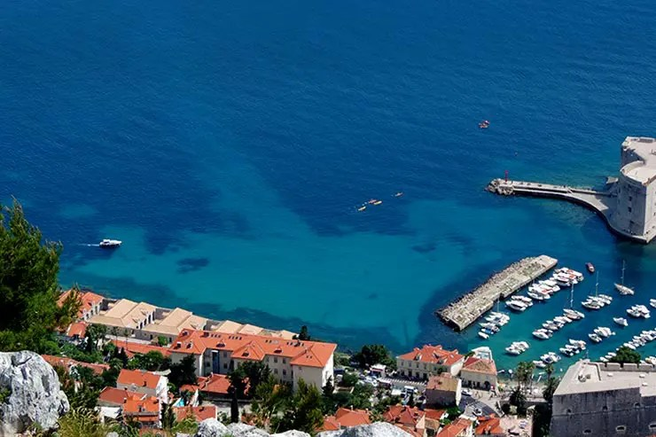 Dubrovnik - Quando ir pra Croácia: Clima e a melhor época (Foto: Esse Mundo É Nosso)