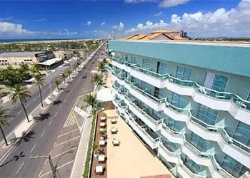 Onde ficar em Aracaju (Foto: Divulgação/Booking)