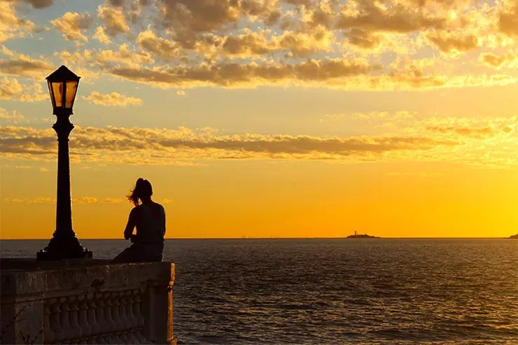Quando ir pro Uruguai: Colonia del Sacramento (Foto: Esse Mundo É Nosso)