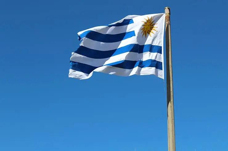 Quanto custa viajar pro Uruguai (Foto: Esse Mundo É Nosso)