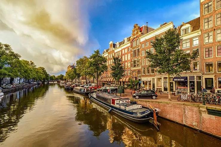 Viajar pra Amsterdam: O que saber antes de ir?