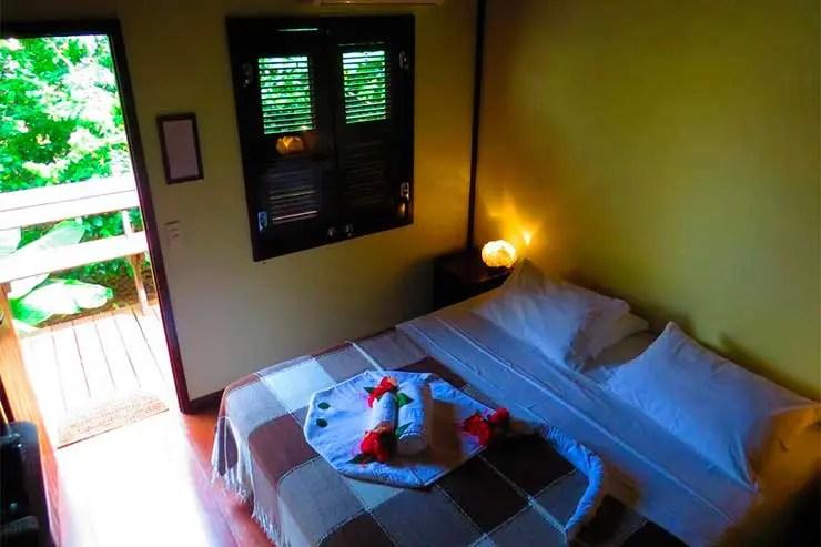 Onde ficar em Fernando de Noronha (Foto: Reprodução)