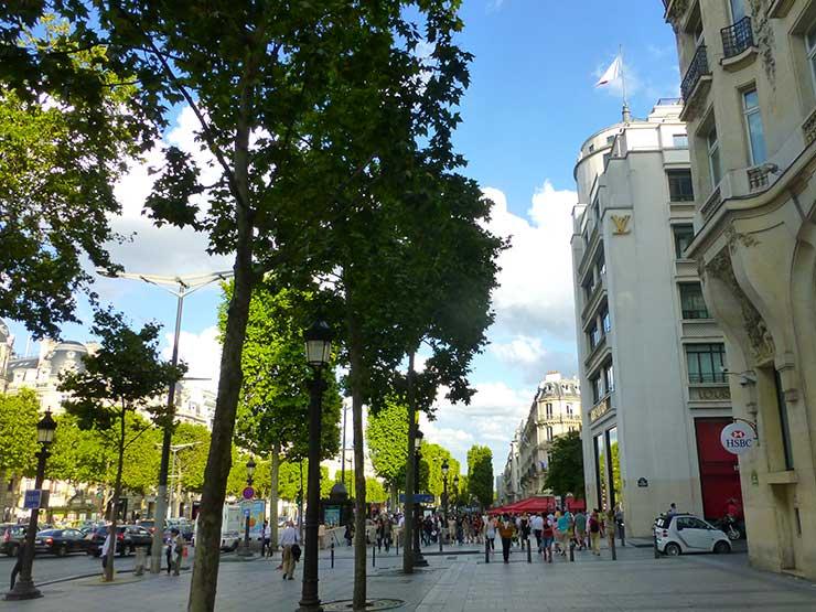 O que fazer em Paris (Foto: Esse Mundo é Nosso)