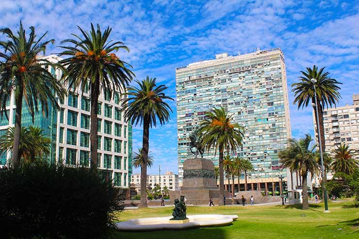 Viajar pro Uruguai (Foto: Esse Mundo é Nosso)