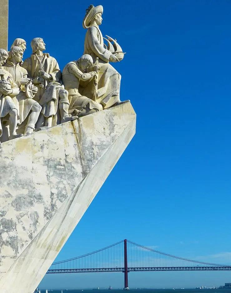 O que fazer em Belém, Portugal - Padrão dos Descobrimentos