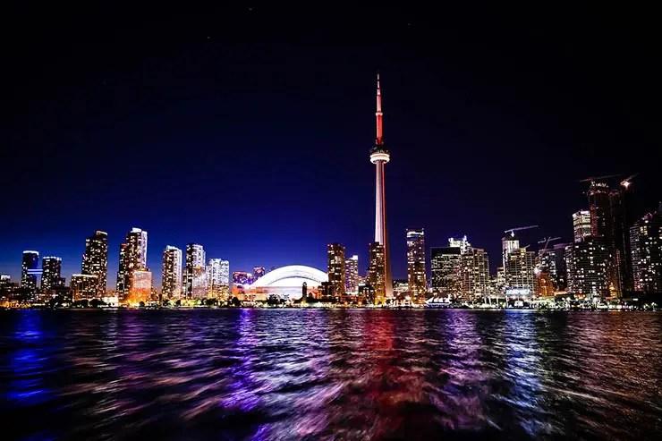 As melhores cidades para se viver no mundo: Toronto