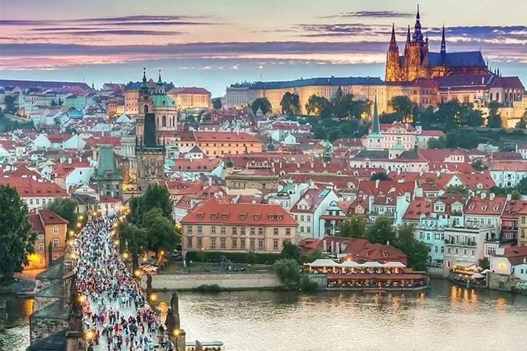 As melhores cidades para se viver no mundo