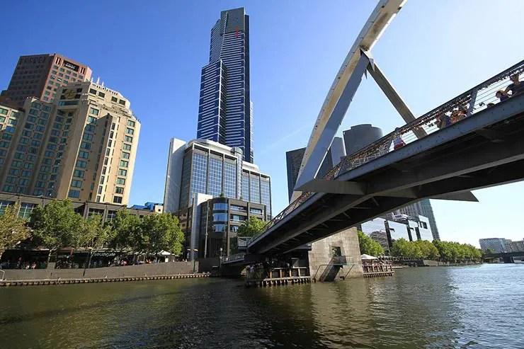 As melhores cidades para se viver no mundo: Melbourne